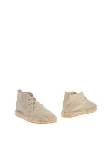 Espadrilles Boots   Footwear by Espadrilles