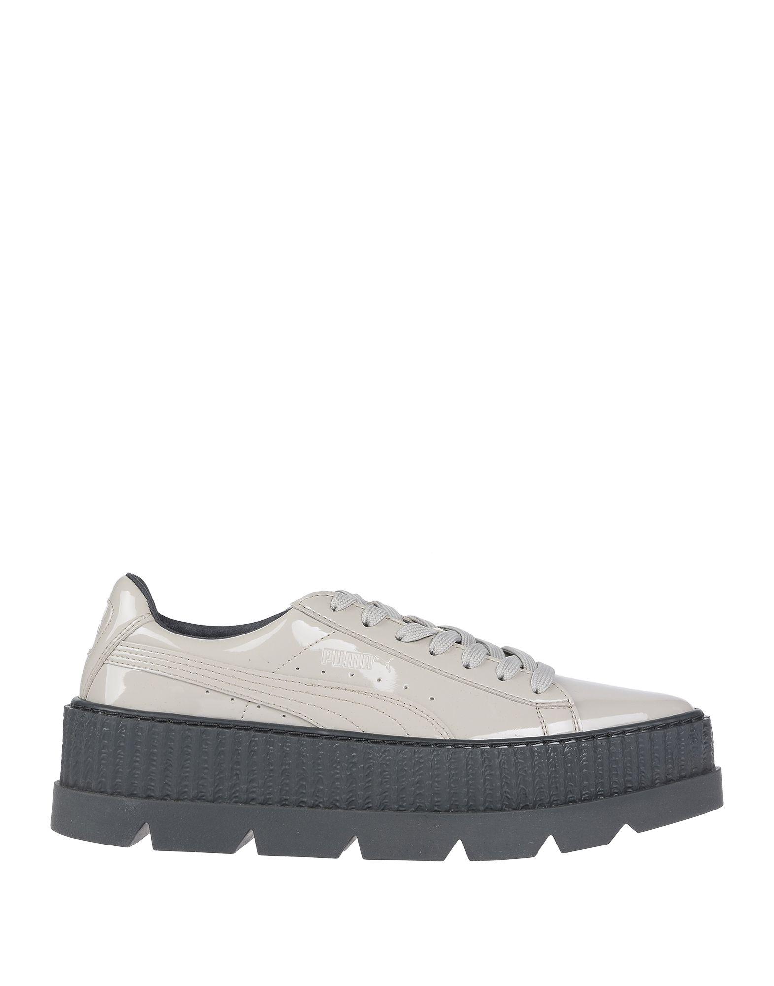 innovative design da516 4a390 FENTY PUMA by RIHANNA Sneakers - Footwear   YOOX.COM