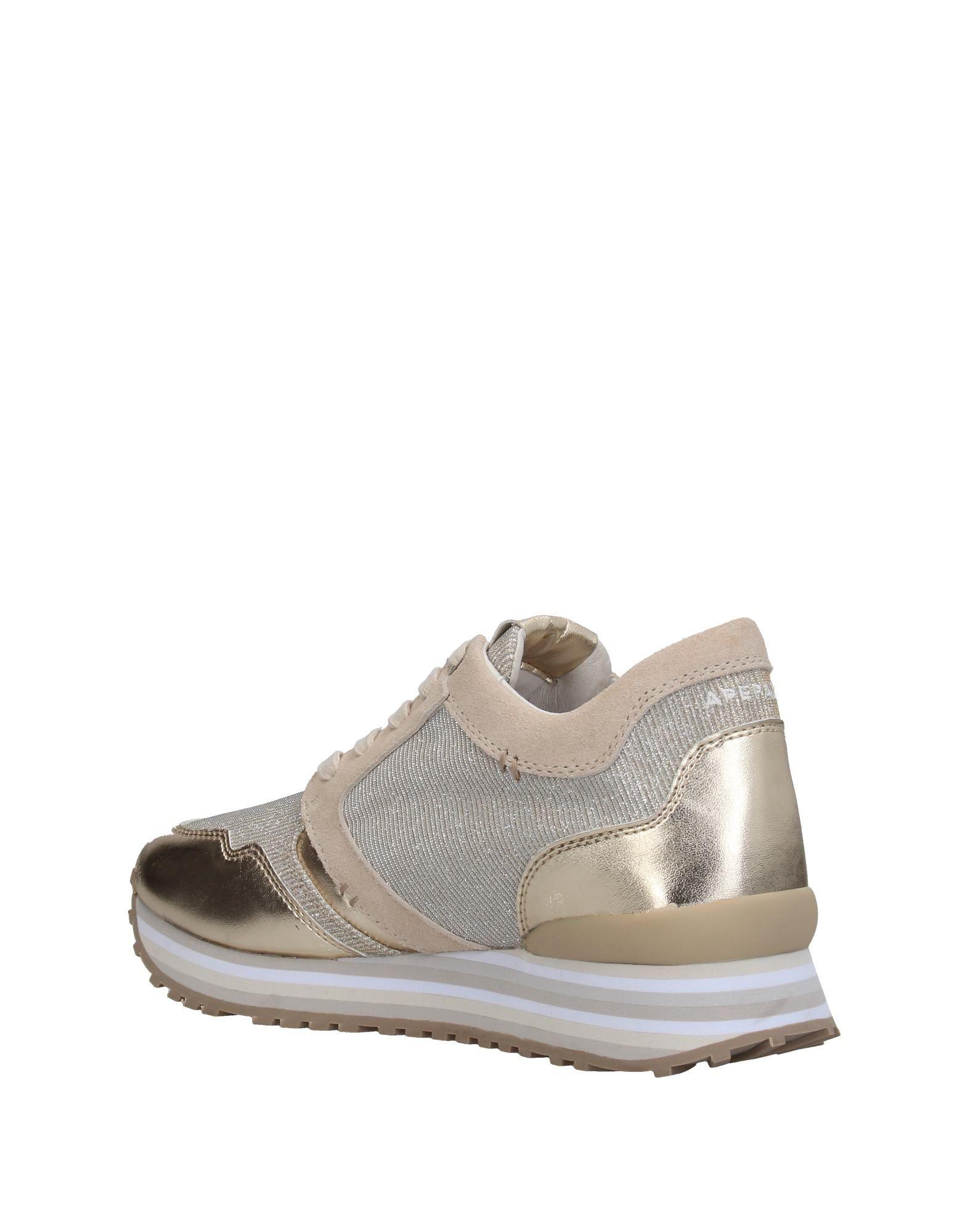 Apepazza Sneakers Damen beliebte  11393896UW Gute Qualität beliebte Damen Schuhe 2e4d15