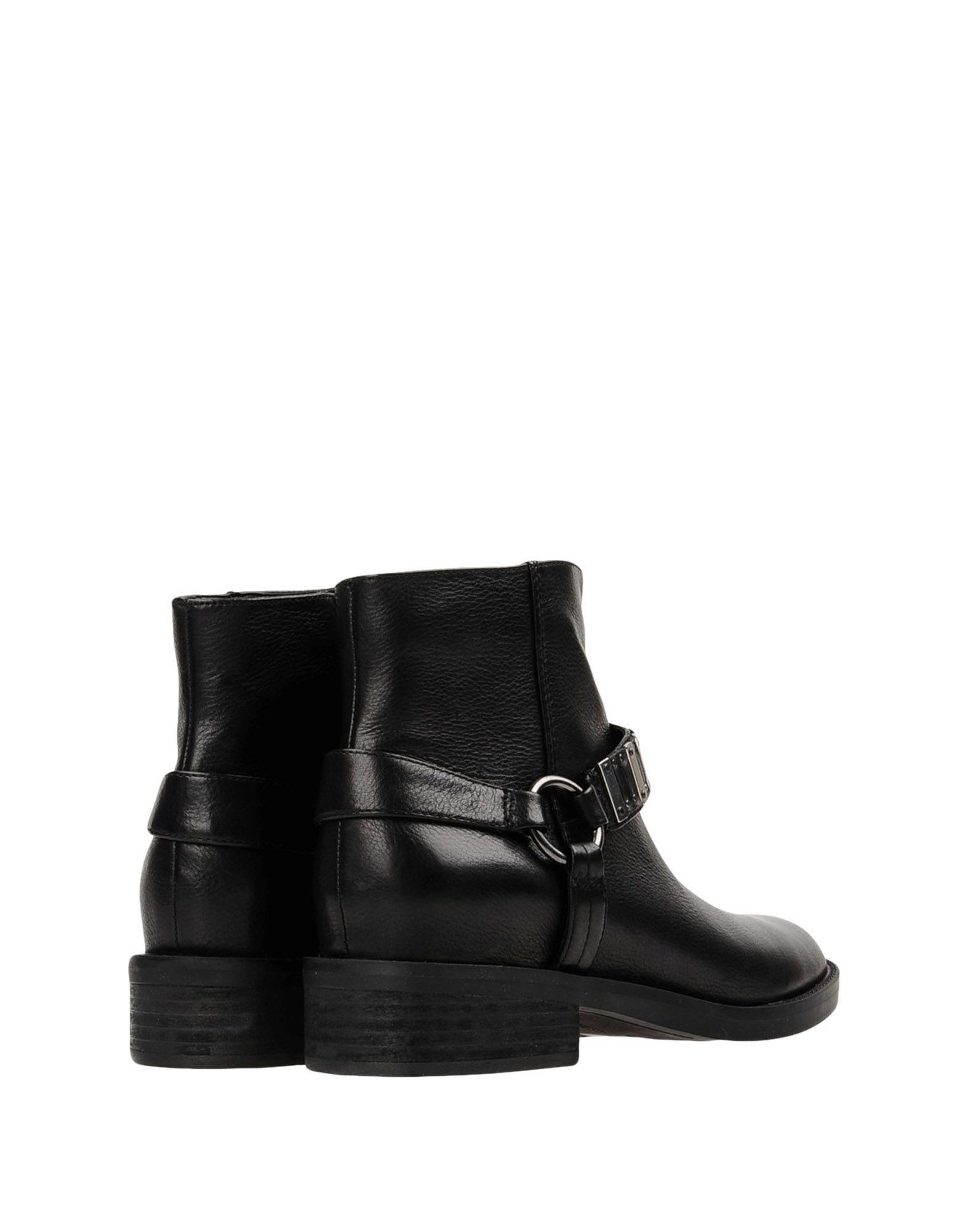 Nine West Stiefelette Qualität Damen  11393900AS Gute Qualität Stiefelette beliebte Schuhe df5cc8