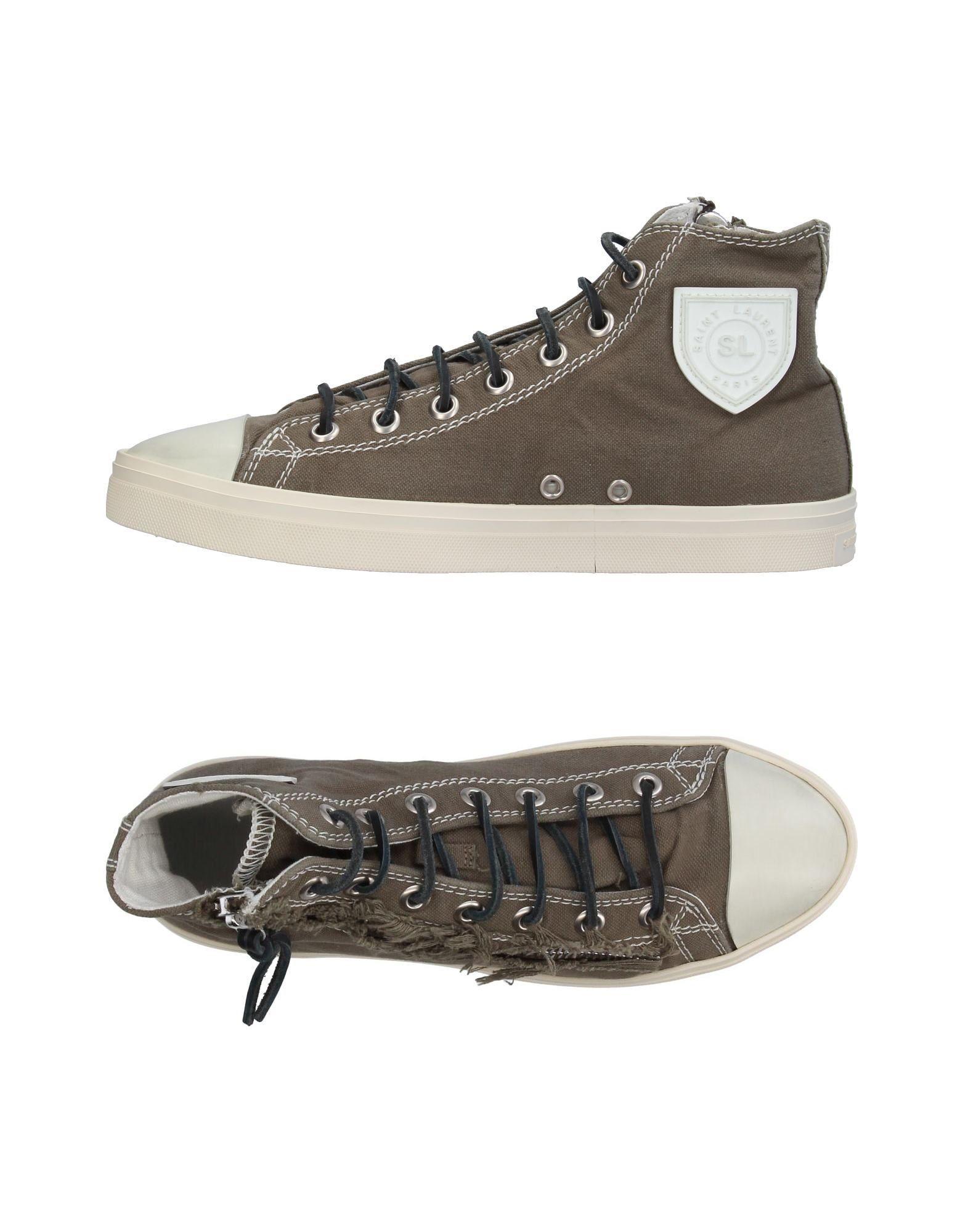 Sneakers Saint Laurent Uomo - 11393914DP