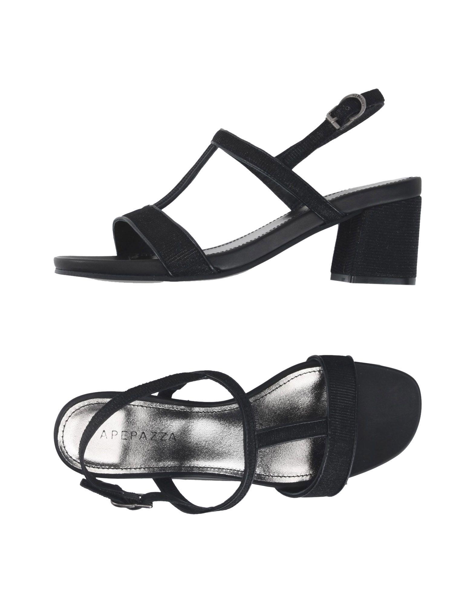 Apepazza Sandalen Gute Damen  11393918WF Gute Sandalen Qualität beliebte Schuhe 331469
