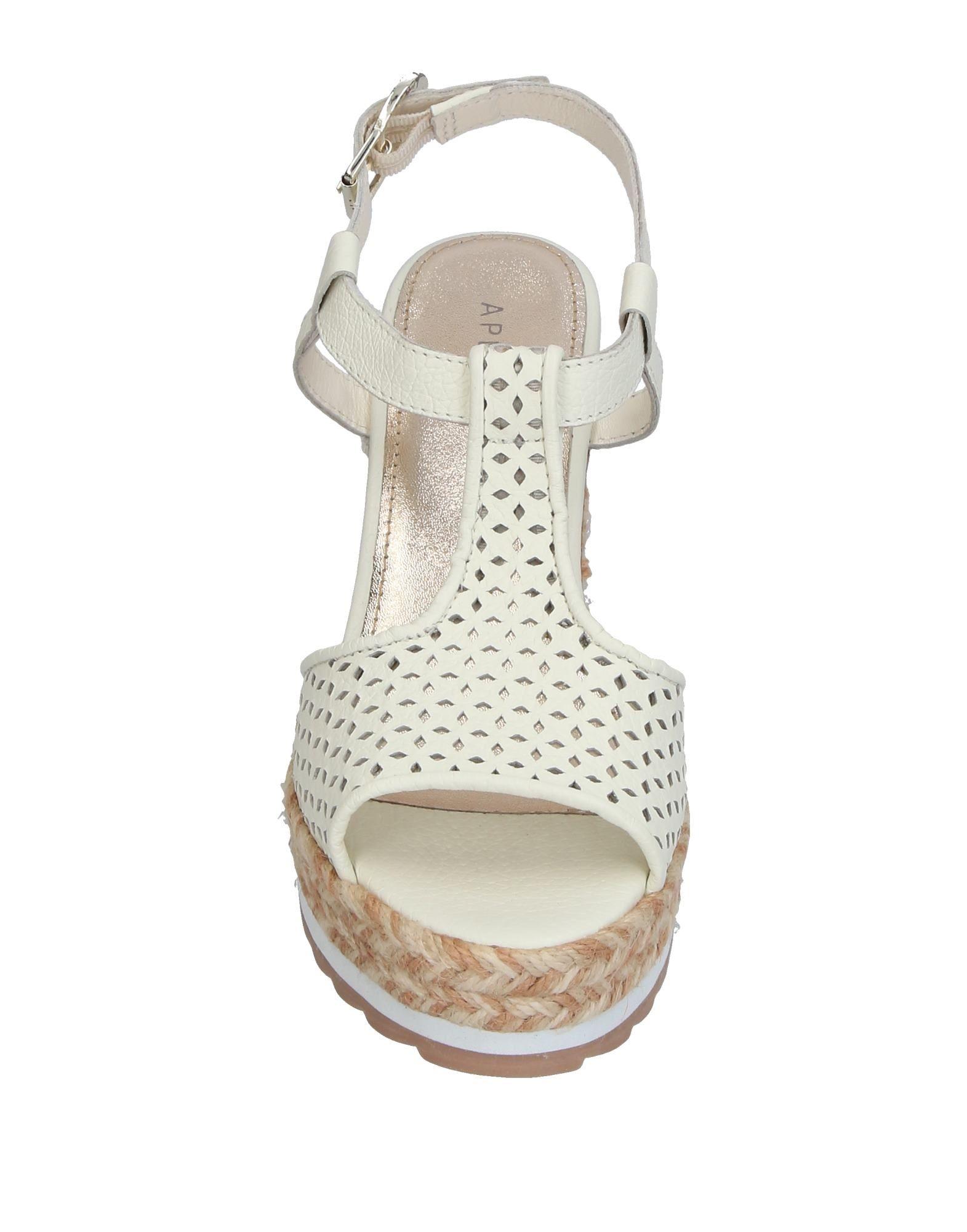 Apepazza Sandalen Damen  11393920HX Gute Qualität Qualität Gute beliebte Schuhe ad1b27