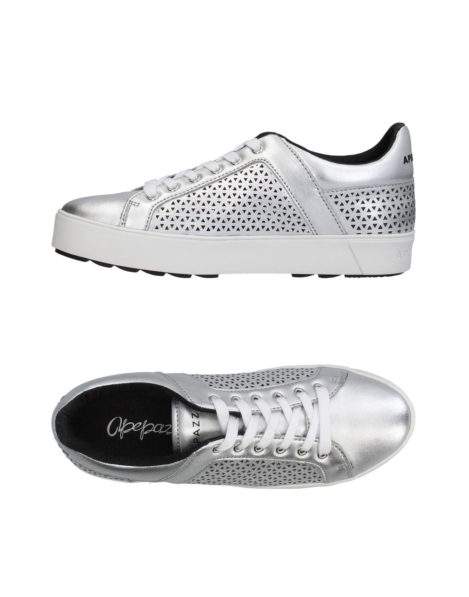Günstige und modische Schuhe Apepazza Sneakers Damen  11393930KG