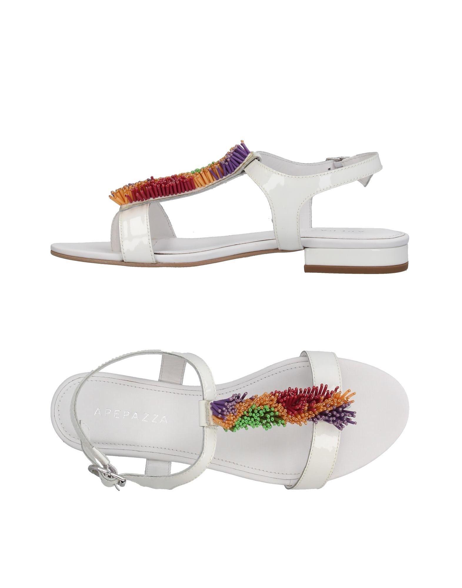Apepazza Sandalen Damen  11393931LX Gute Qualität beliebte Schuhe