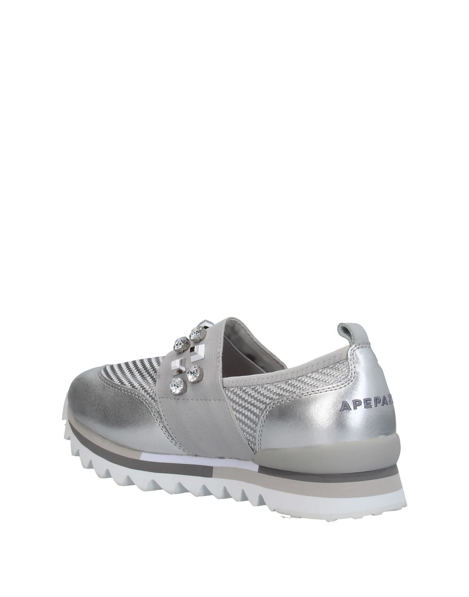 Apepazza Sneakers Damen Damen Sneakers  11393948GH  893e79