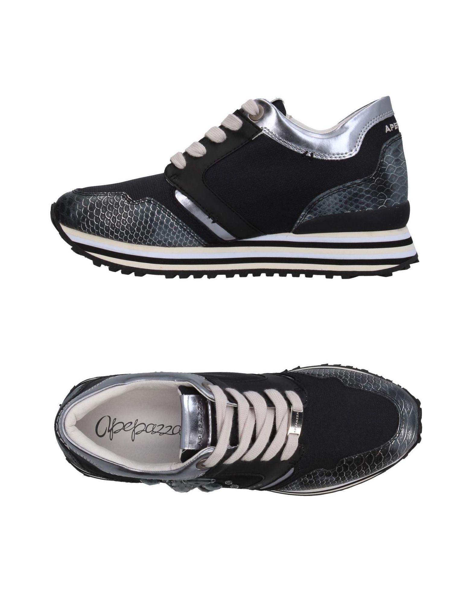 Moda Sneakers Apepazza Donna - 11393953HX
