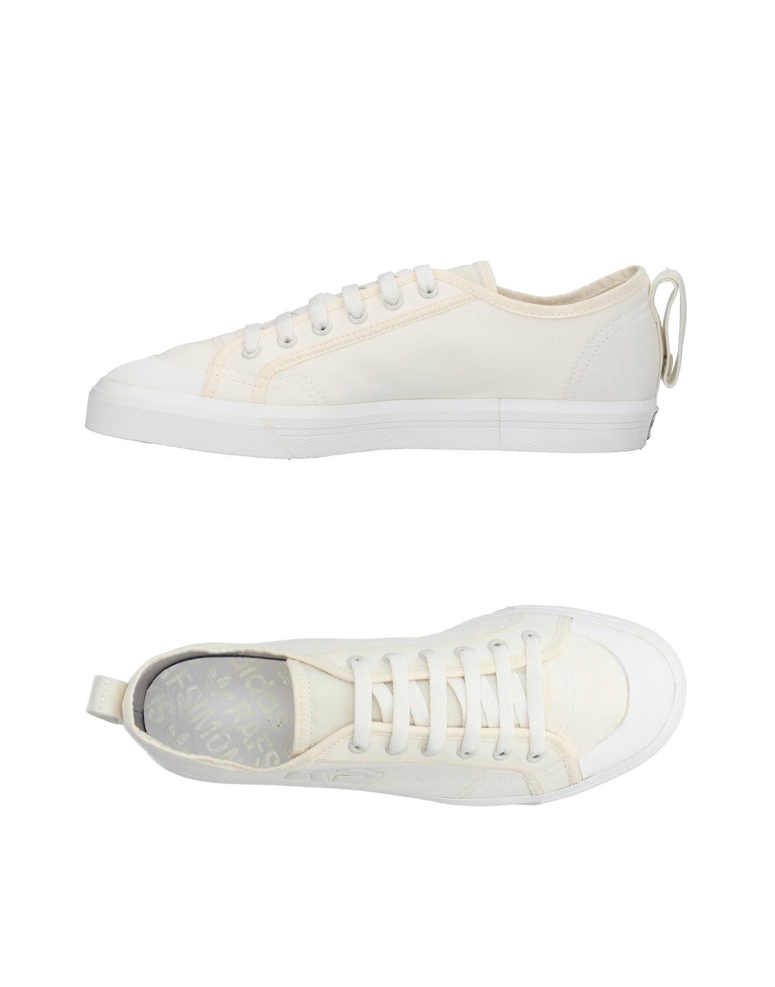 Adidas By Raf Simons Sneakers Herren  11393955HW