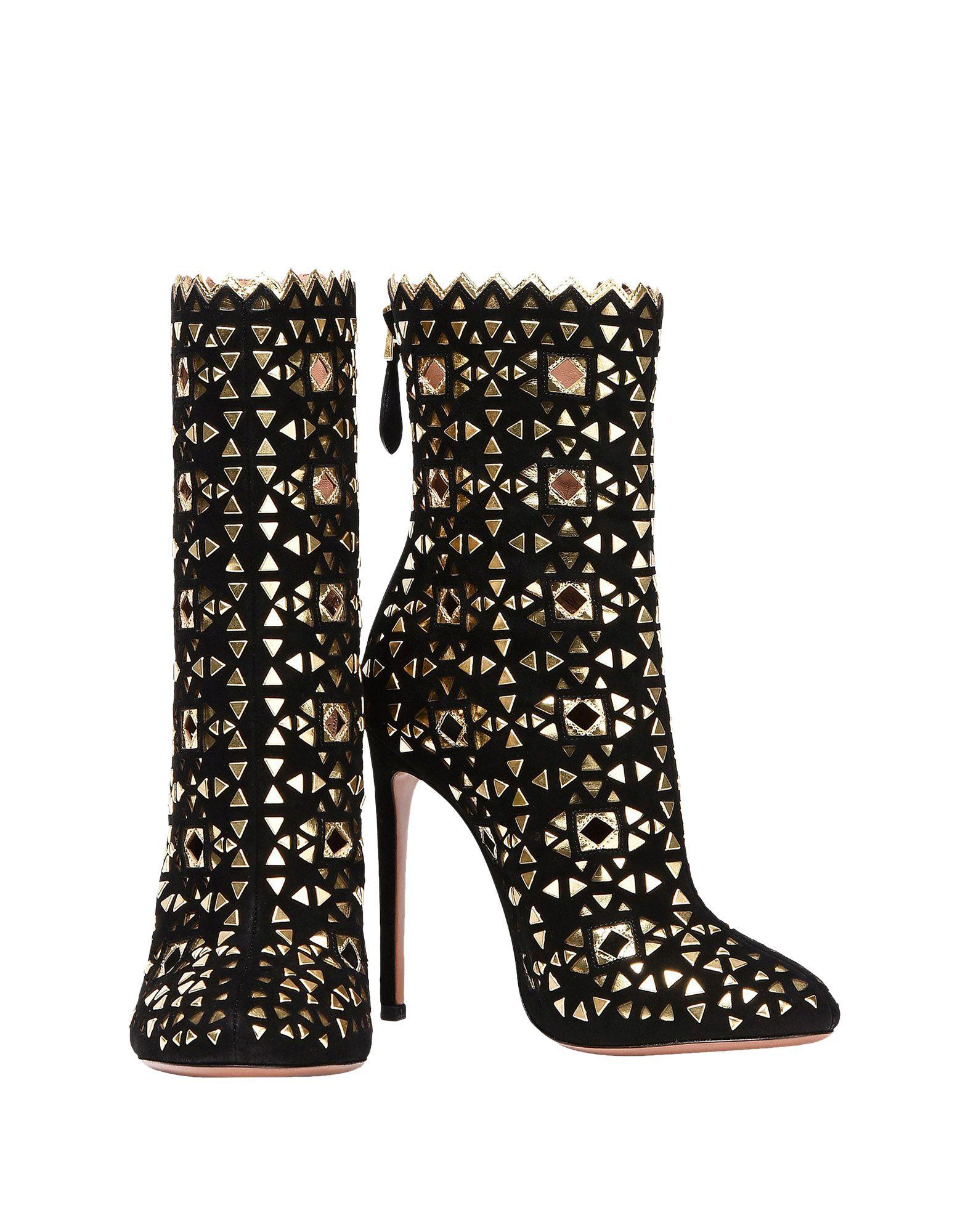 Alaïa  Stiefelette Damen  Alaïa 11393983ACGünstige gut aussehende Schuhe 66c55f