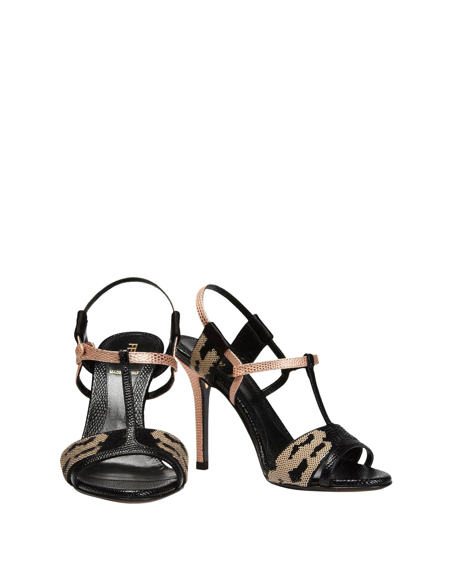 Sandali Fendi Donna - 11393993VG elegante
