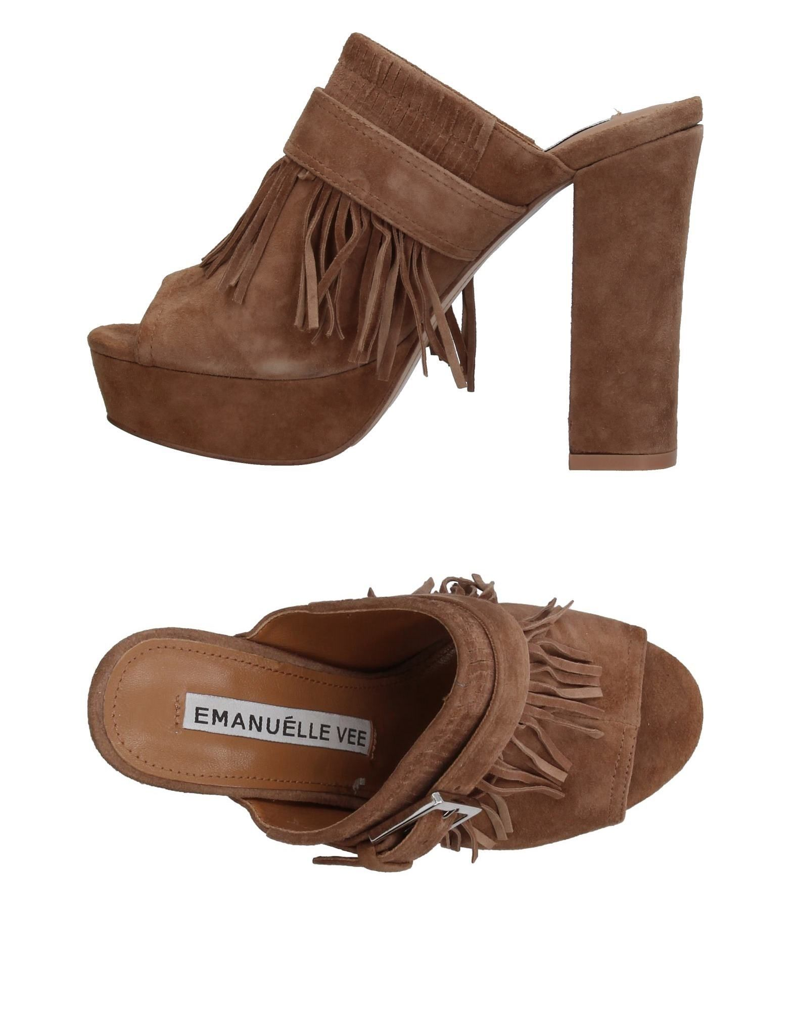 Emanuélle Vee Sandalen Damen  11394042FH Gute Qualität beliebte Schuhe