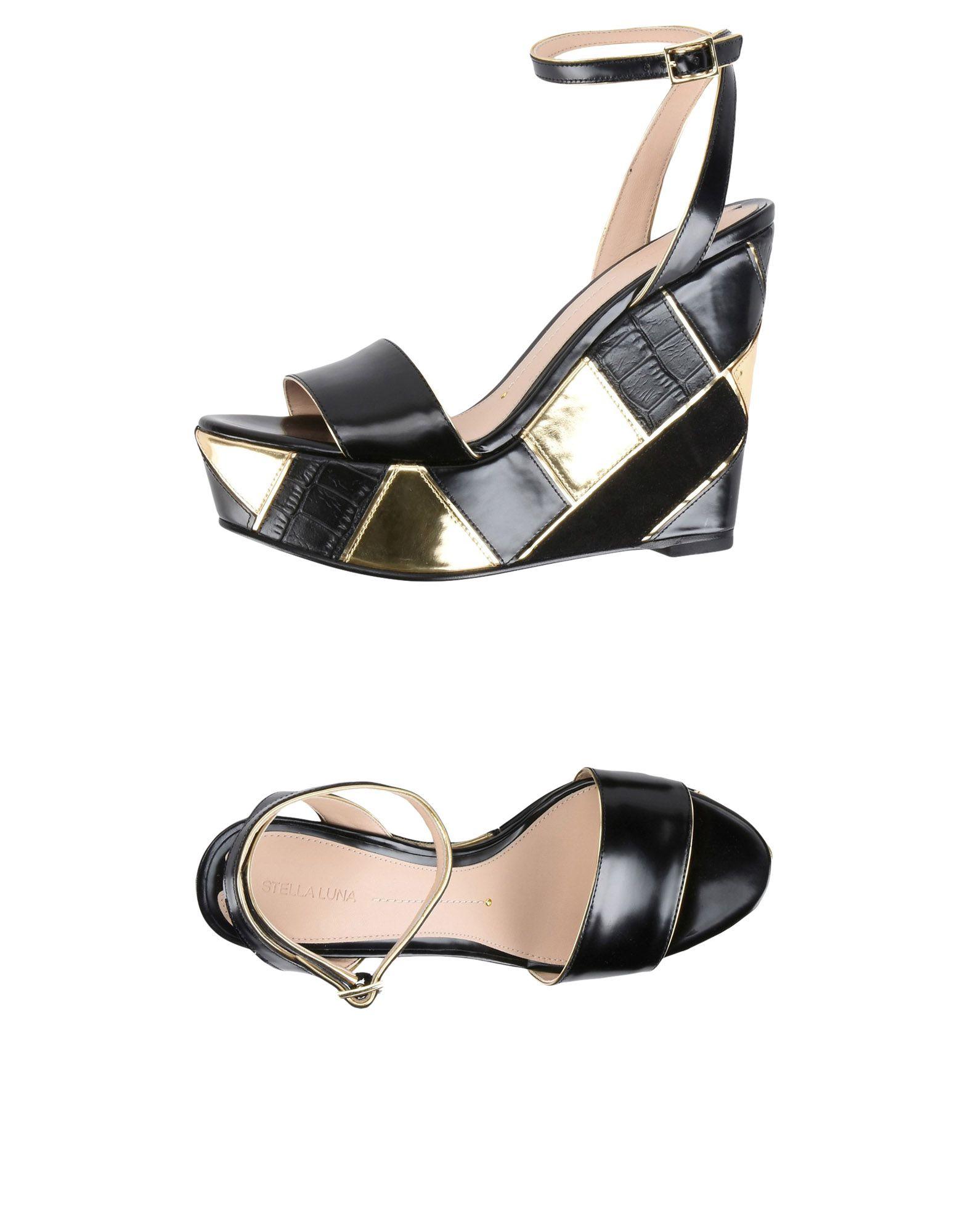Gut um billige Schuhe zu tragenStella Luna Sandalen Damen  11394135NB