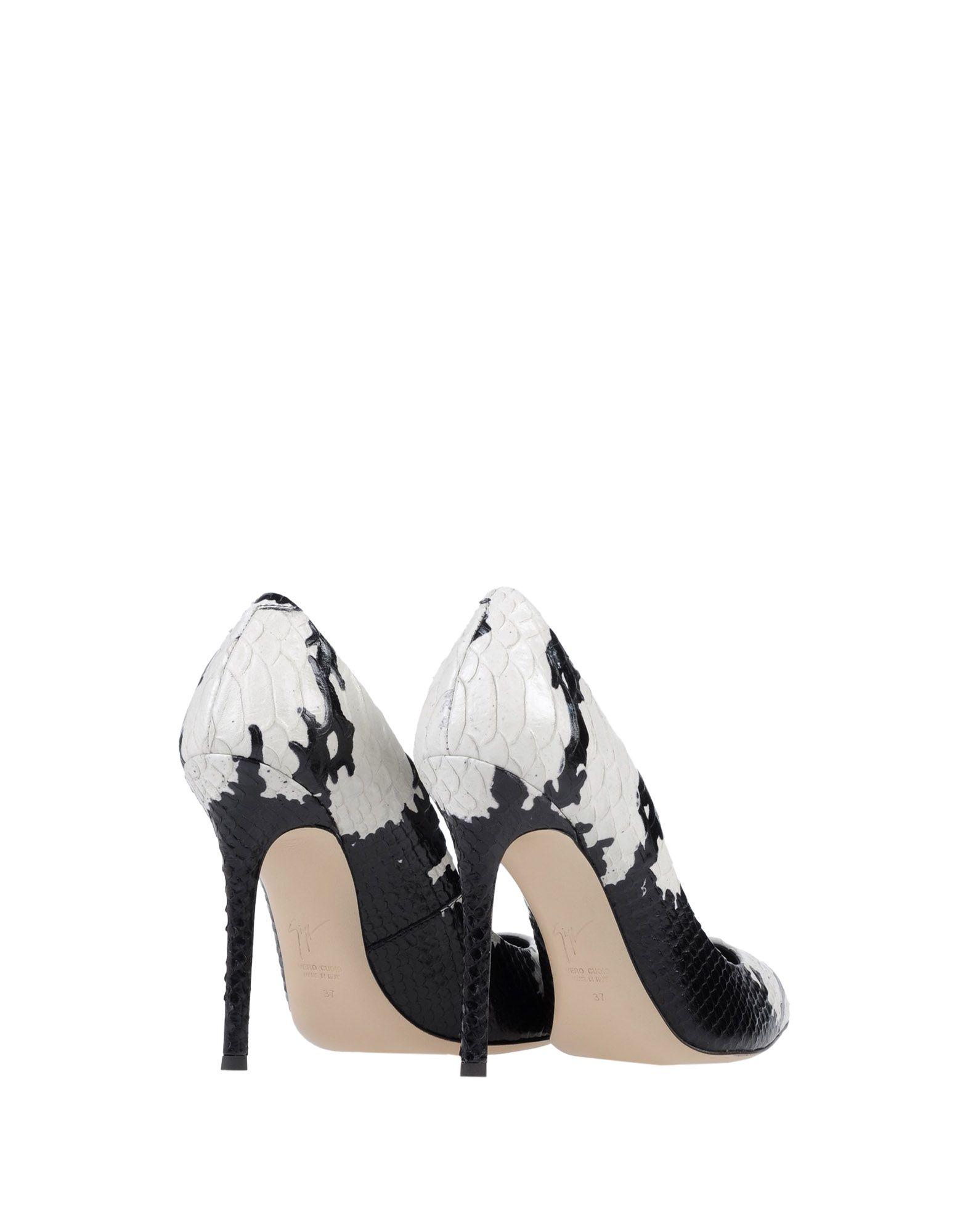Giuseppe Zanotti Pumps Damen   Damen 11394152JW Beliebte Schuhe 085033