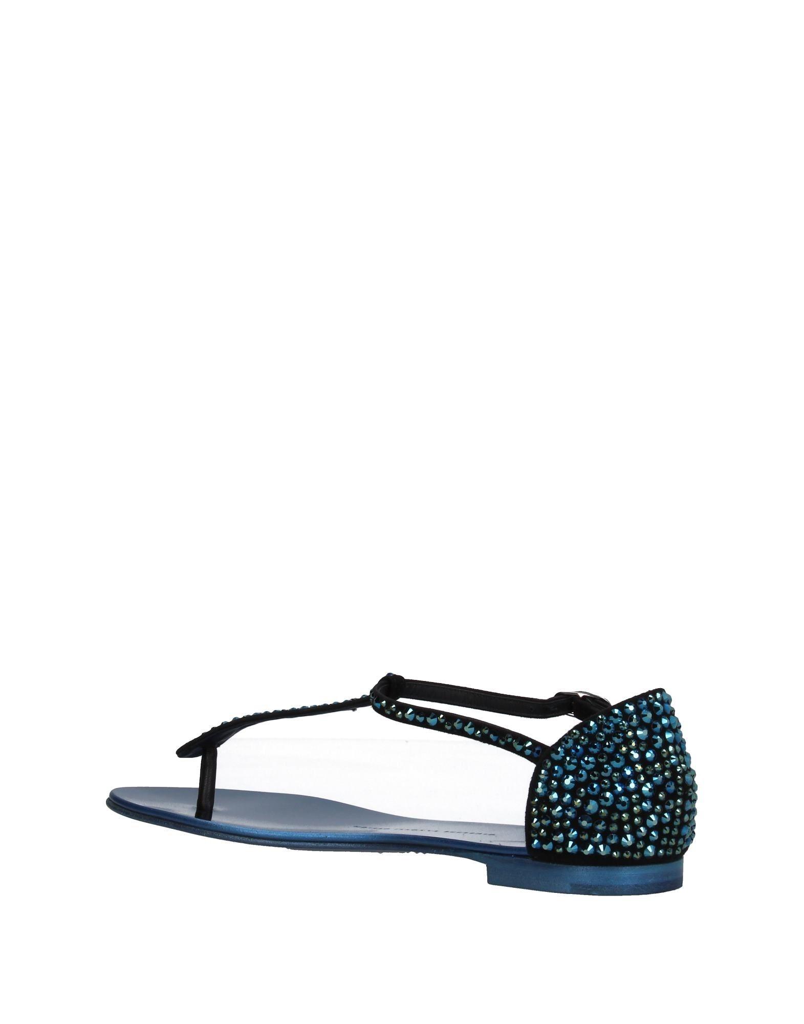 Giuseppe Zanotti Dianetten Damen  11394169TEGut aussehende strapazierfähige Schuhe