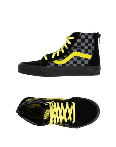 vans sneakers fille