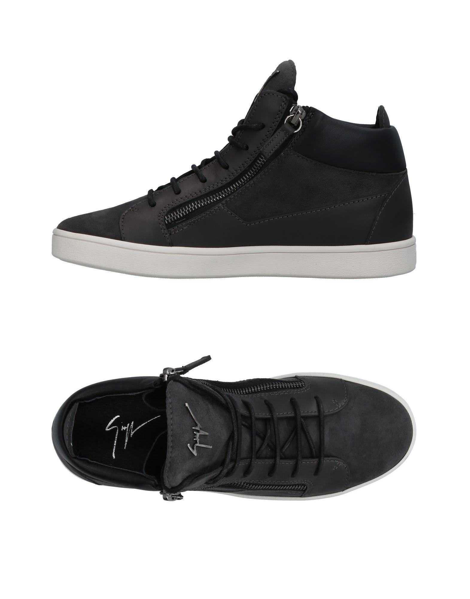 Giuseppe 11394290PPGünstige Zanotti Sneakers Damen  11394290PPGünstige Giuseppe gut aussehende Schuhe cc31cb