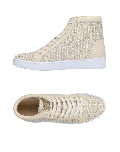 Los Los Los últimos zapatos de hombre y mujer Zapatillas Guess Mujer - Zapatillas Guess - 11394309CN Beige 6cb72b