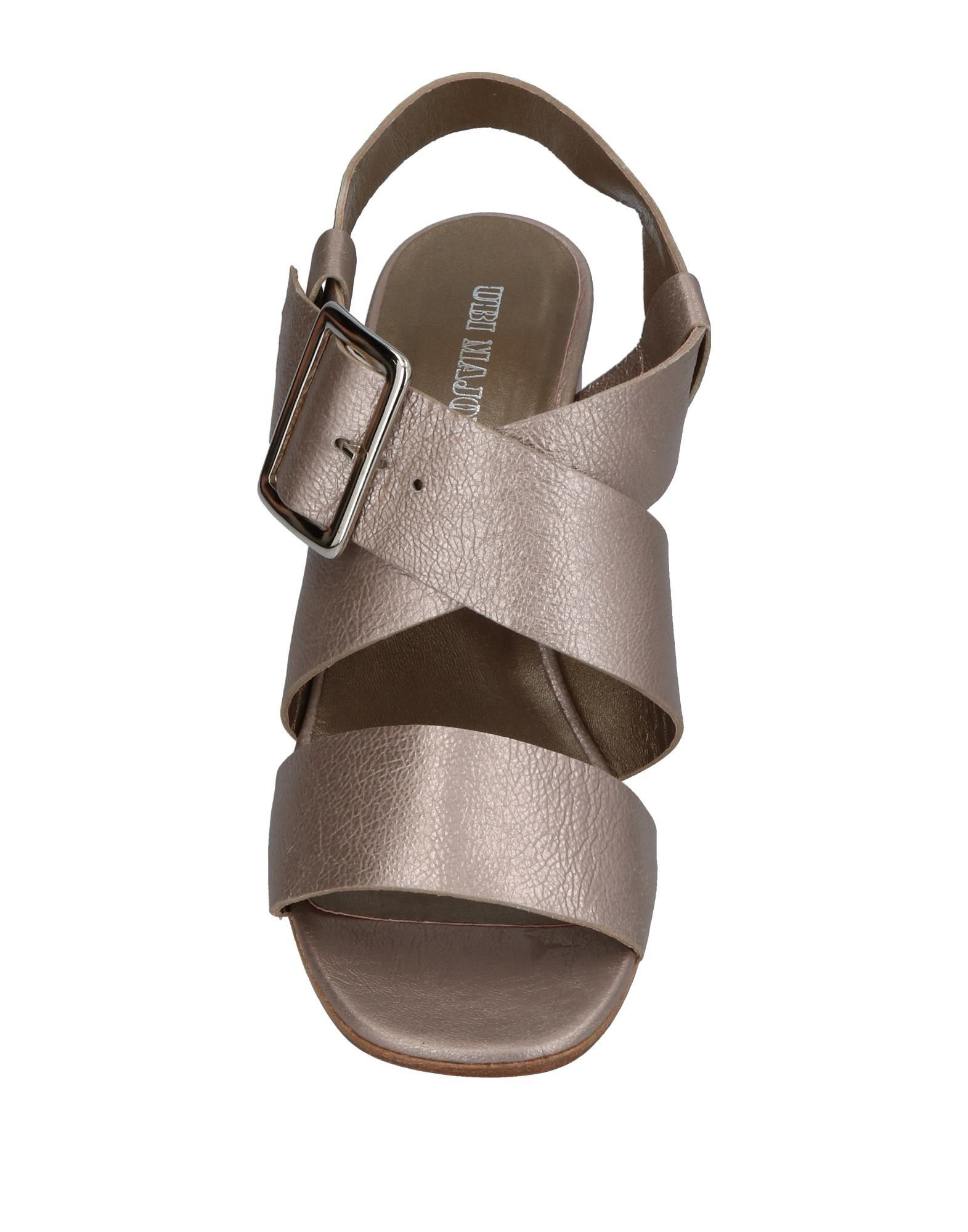 Sandales Ubi Major Femme - Sandales Ubi Major sur