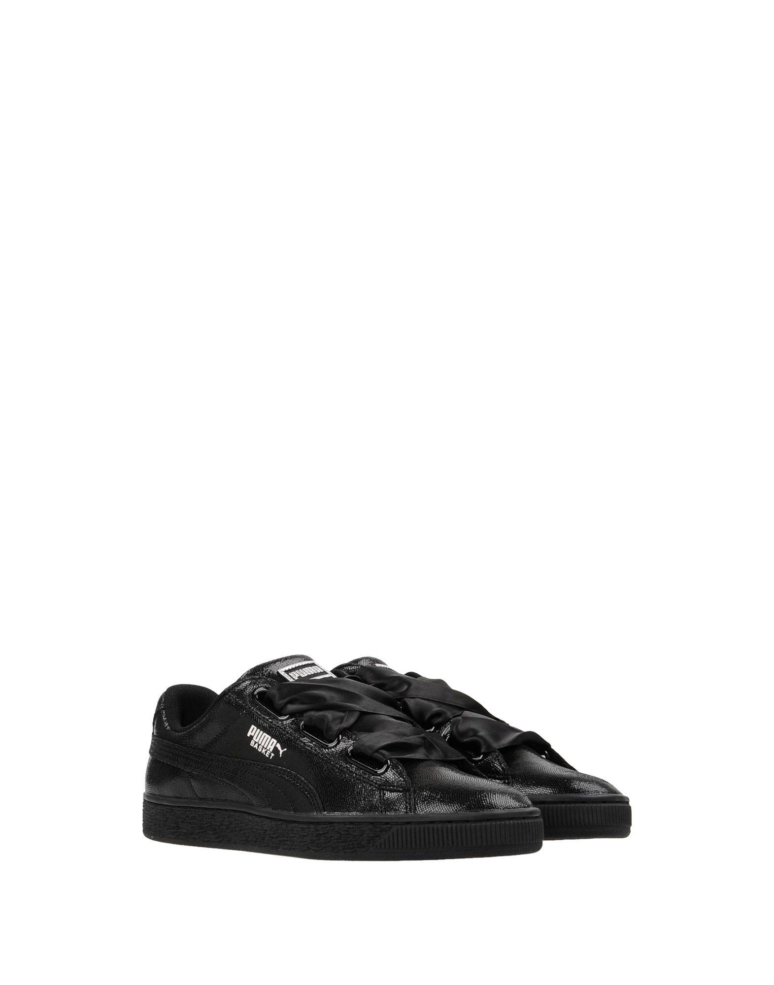 Puma Basket Heart Ns beliebte Wn's  11394385LH Gute Qualität beliebte Ns Schuhe d92dae