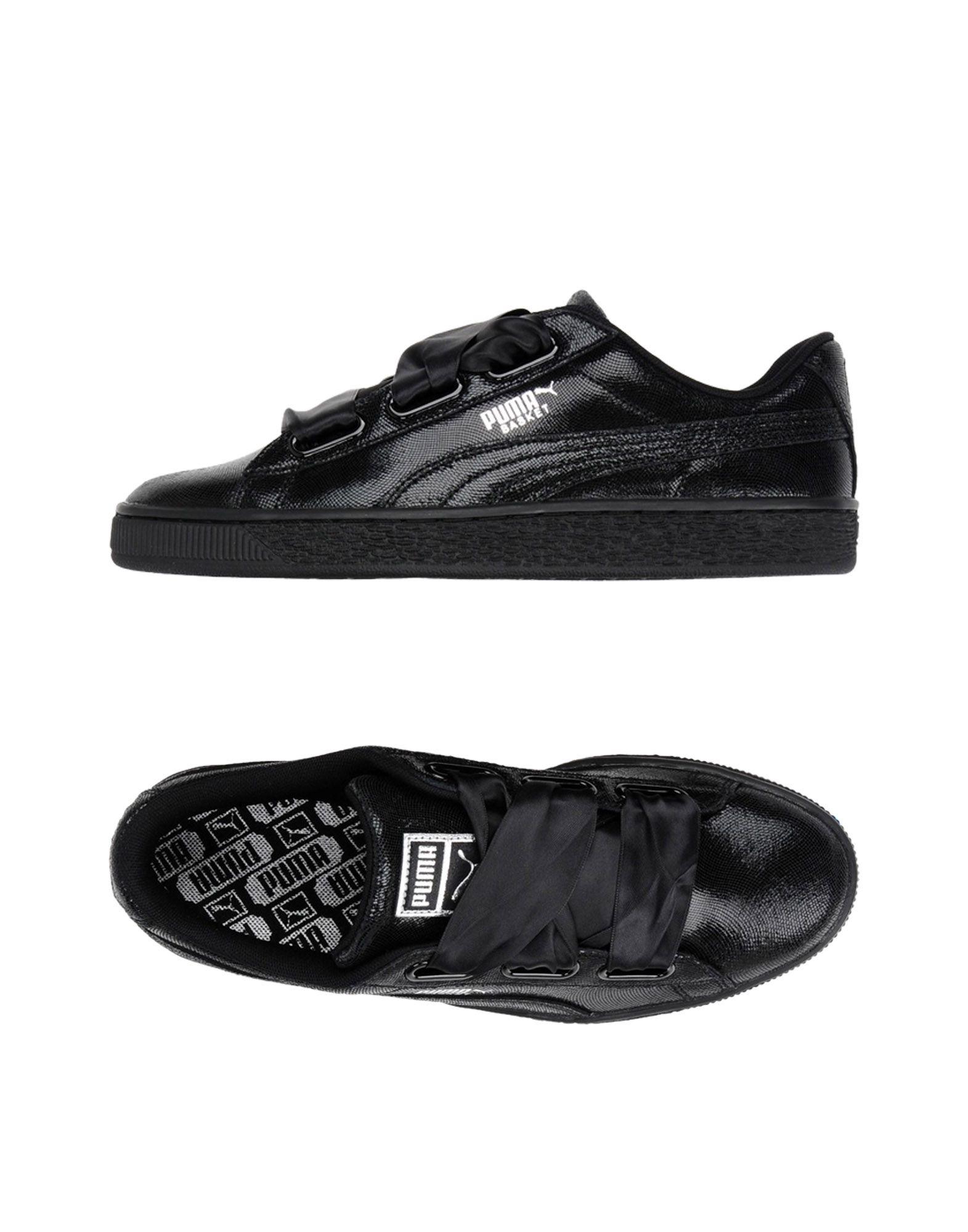 Puma Basket Heart Ns Wn's  11394385LH Gute Qualität beliebte Schuhe