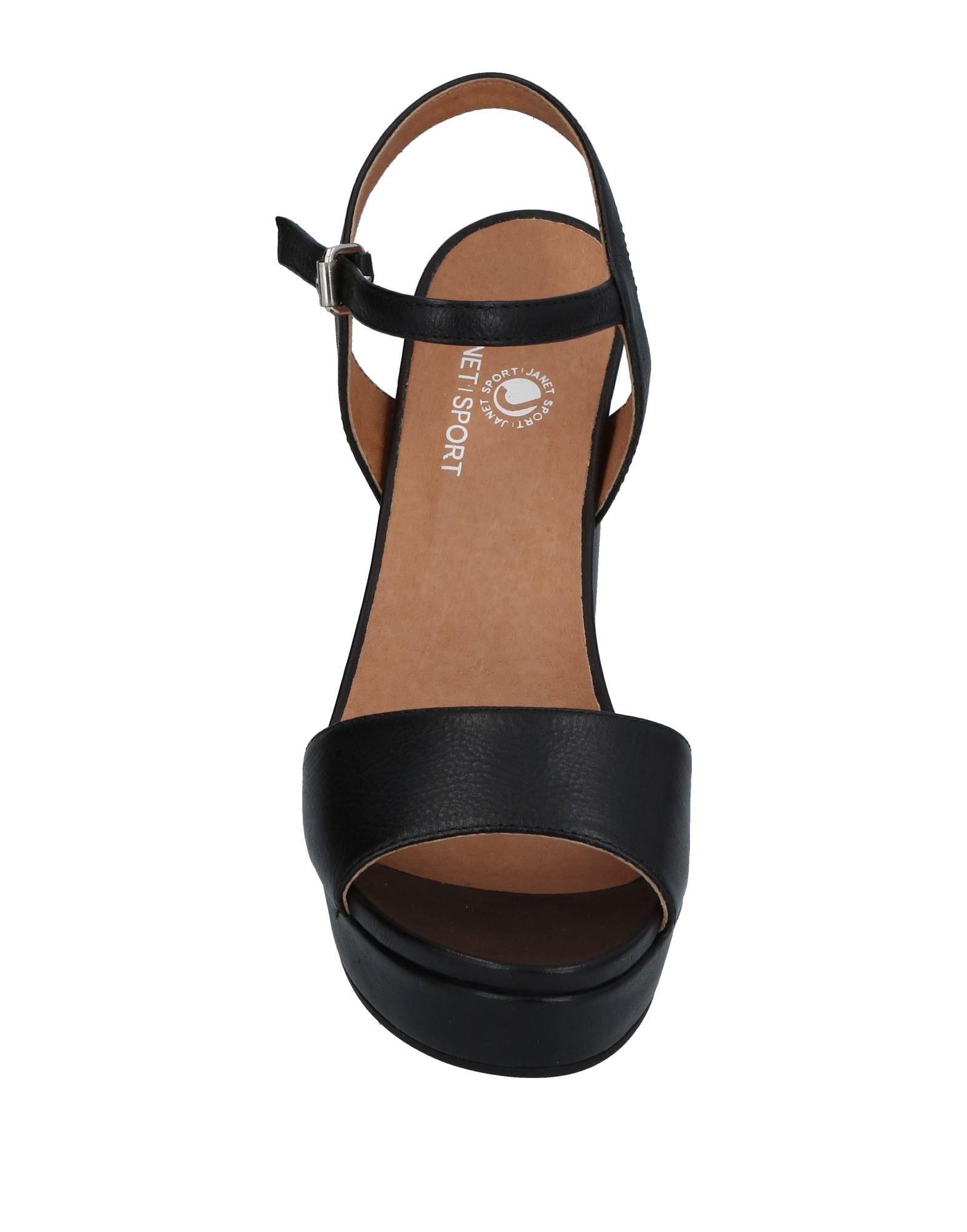 Sandales Janet Sport Femme - Sandales Janet Sport sur