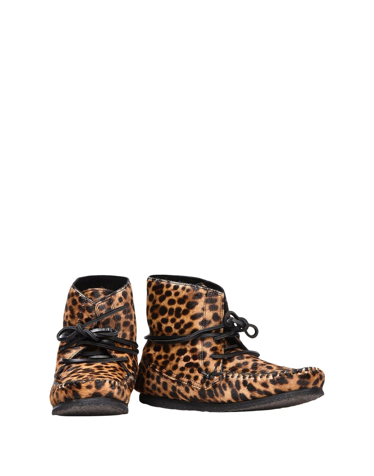 Gut um billige Schuhe zu tragenIsabel Marant Étoile Stiefelette Damen  11394393DM