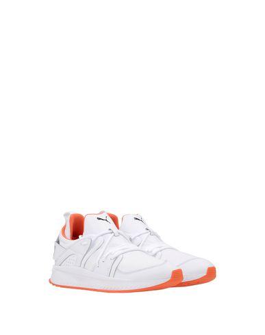 PUMA x TRAPSTAR  TSUGI B.O.G Sneakers