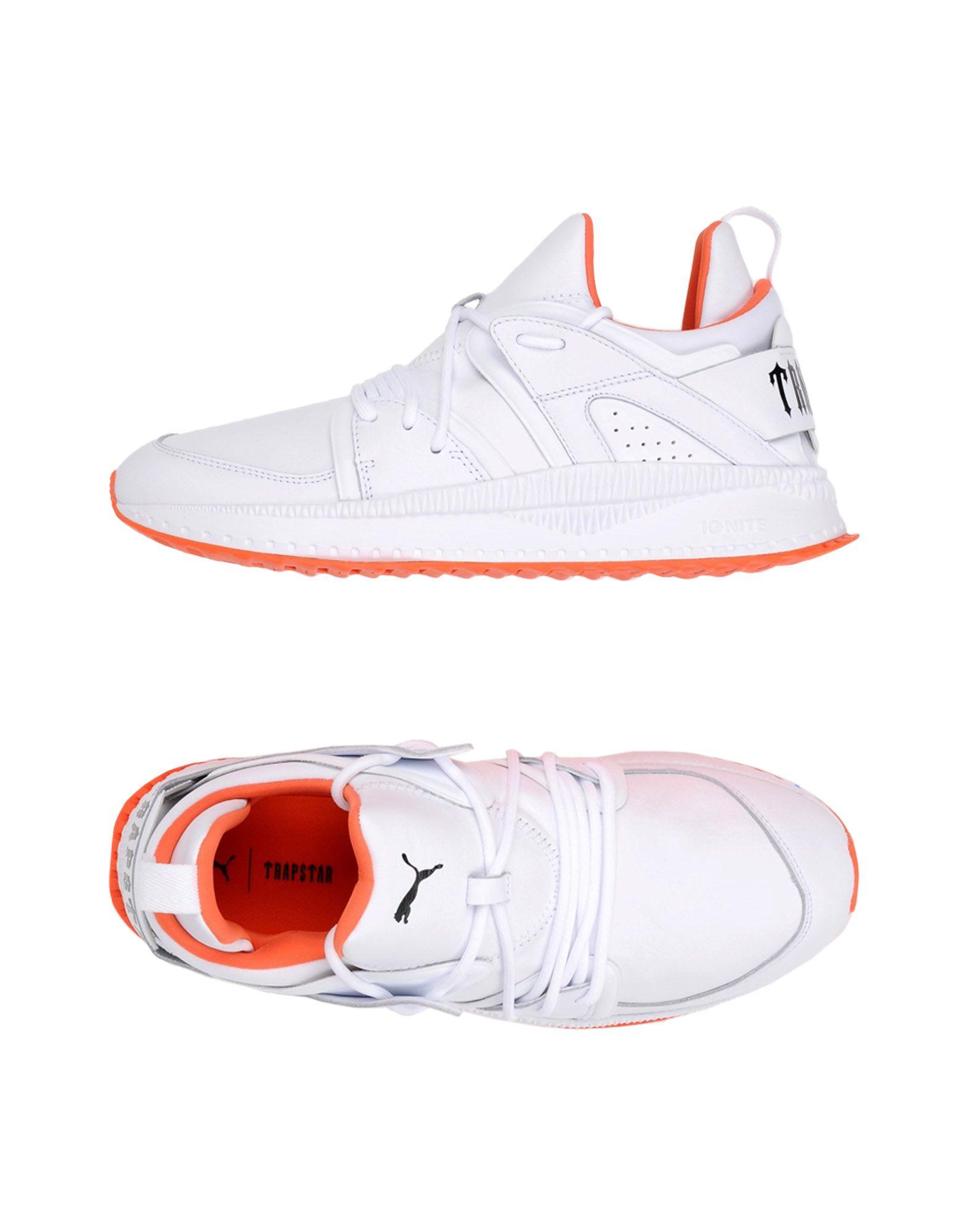 Sneakers Puma X Trapstar  Tsugi B.O.G - Uomo - Acquista online su