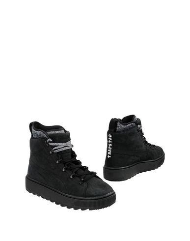 Zapatos con descuento Botín Puma X Trapstar  R Boot Puma - Hombre - Botines Puma Boot X Trapstar - 11394404QK Negro 861dac