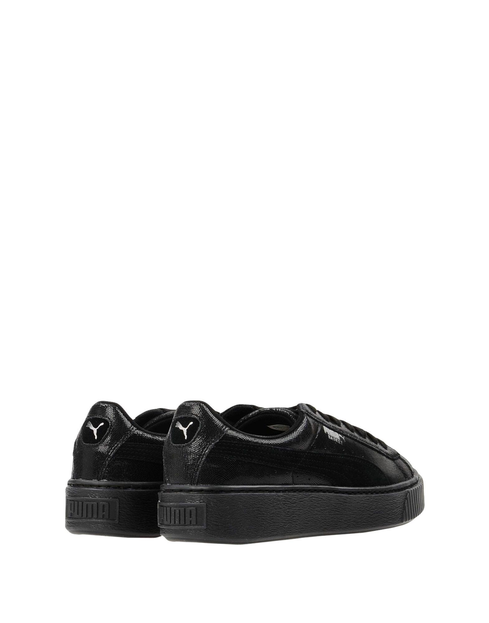 Puma 11394407NP Basket Platform Ns Wn's  11394407NP Puma Gute Qualität beliebte Schuhe 279475