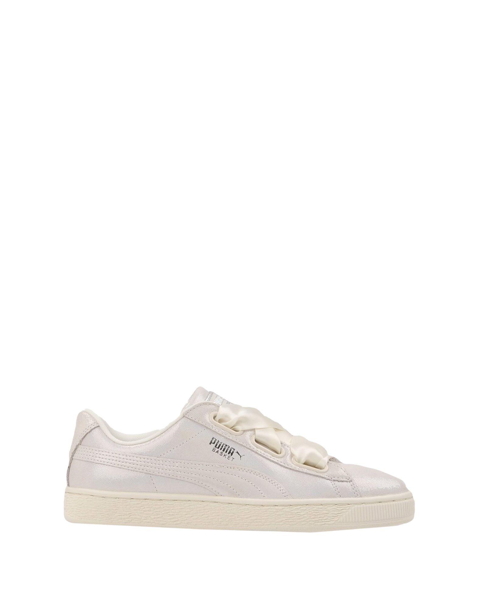 Puma Basket Heart Ns Wn's  Schuhe 11394417RH Gute Qualität beliebte Schuhe  458300