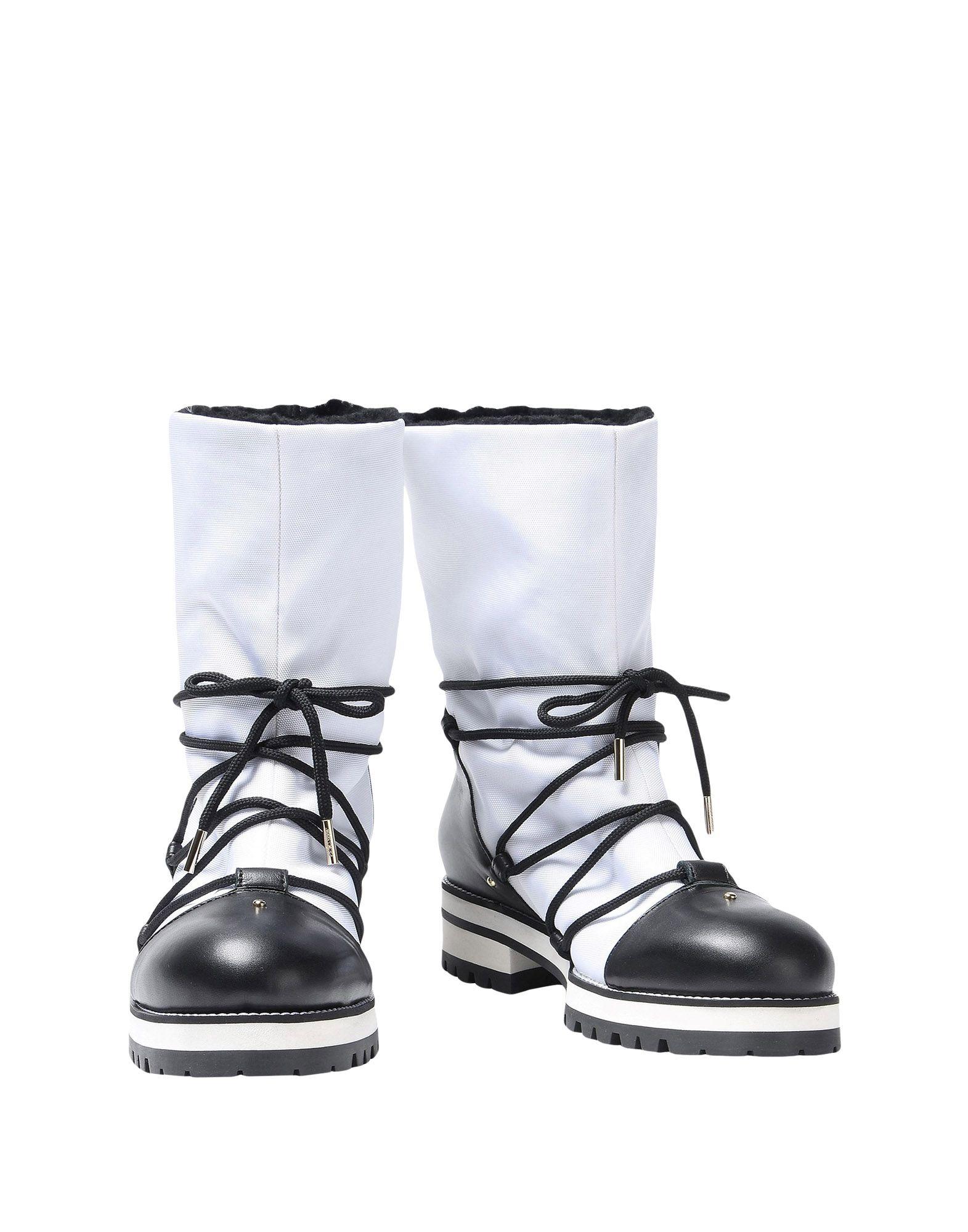 Rabatt Schuhe Stiefelette Jimmy Choo Stiefelette Schuhe Damen  11394423SQ 93d202
