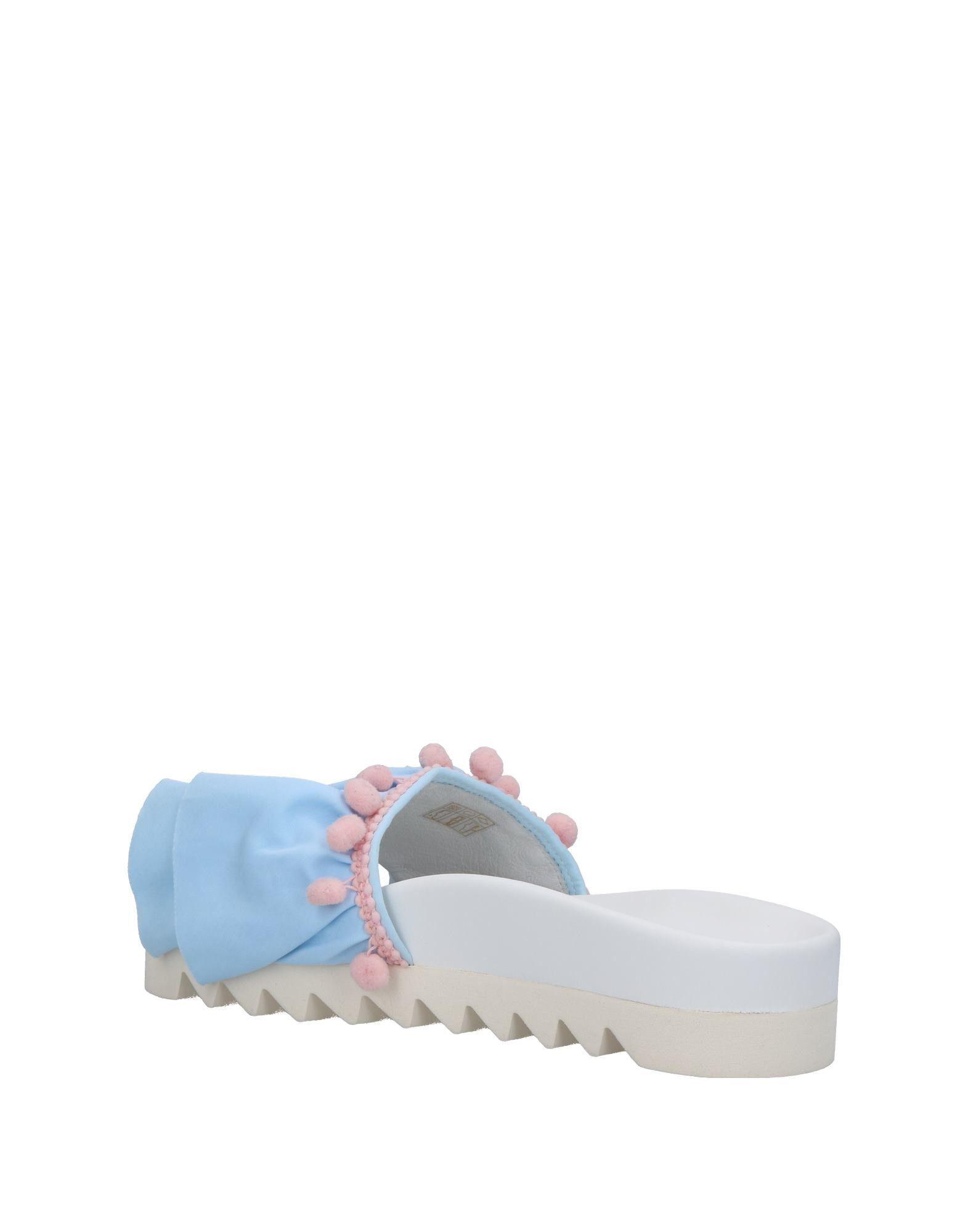 Gut um billige Schuhe  zu tragenJoshua*S Sandalen Damen  Schuhe 11394440SS 380ede