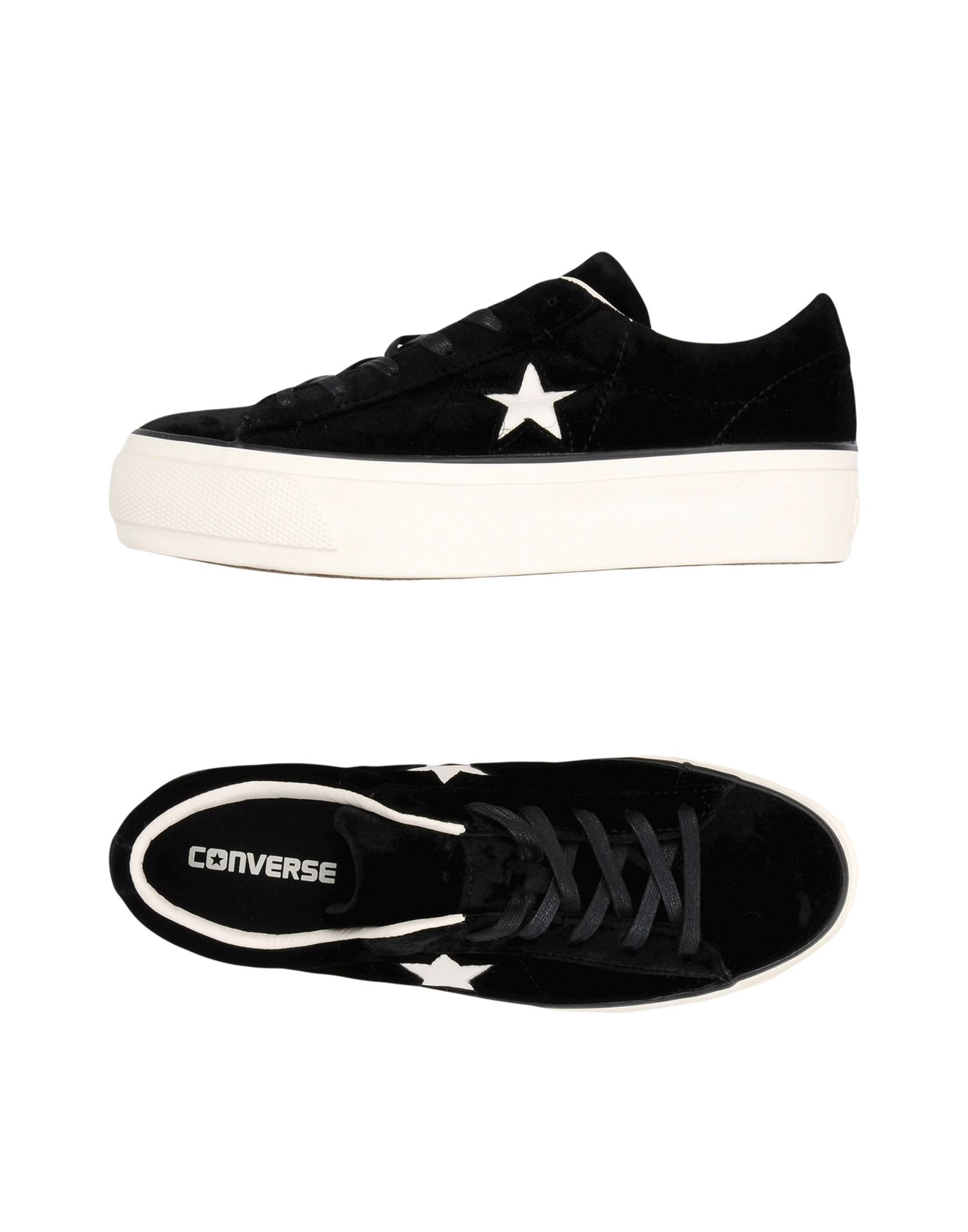 2839756b4e18a Converse All Star Donna Collezione Primavera-Estate e Autunno ...