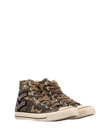 CONVERSE LIMITED EDITION CTAS HI CANVAS LTD Sneakers