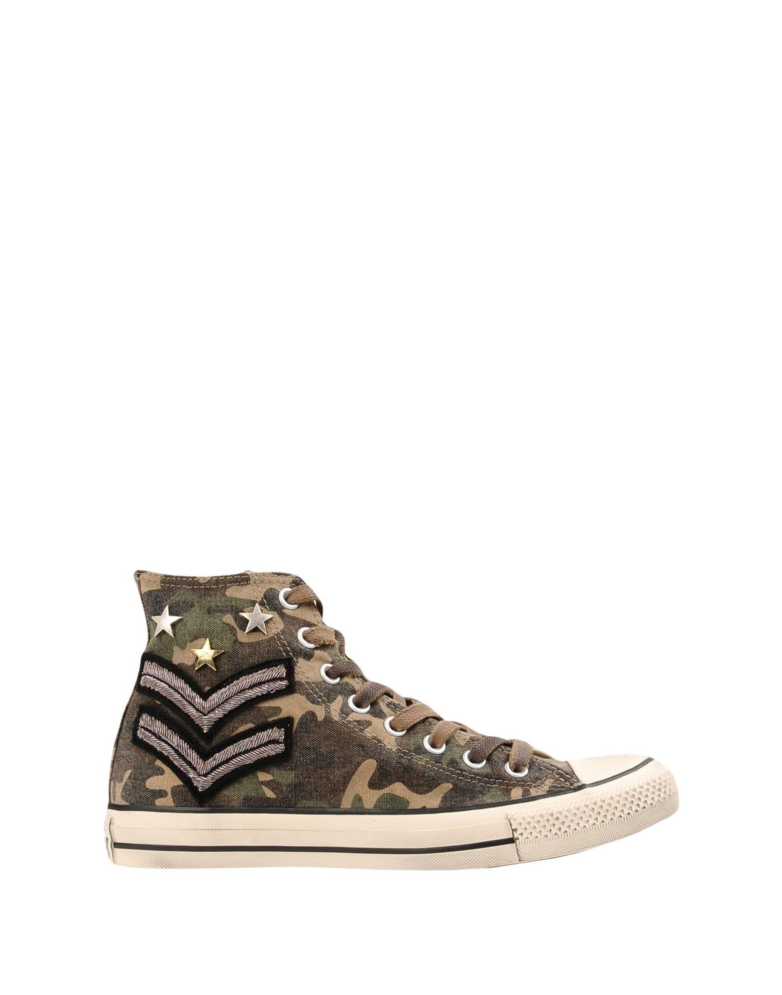 Stilvolle billige Canvas Schuhe Converse Limited Edition Ctas Hi Canvas billige Ltd  11394449ES 60b6f9