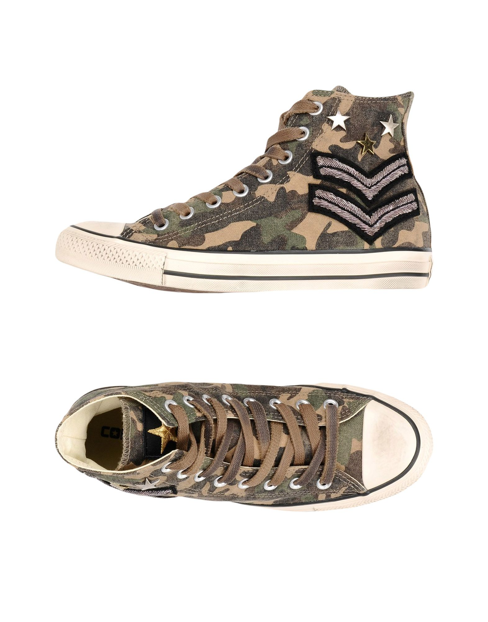 Sneakers Converse Limited Edition Ctas Hi Canvas Ltd - Donna - 11394449ES