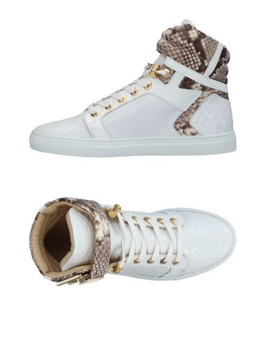 GIULIANO GALIANO Sneakers in White