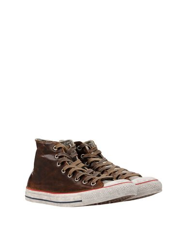 LEATHER Sneakers LTD CTAS CONVERSE LIMITED EDITION CONVERSE LIMITED CANVAS HI Uzfq0f
