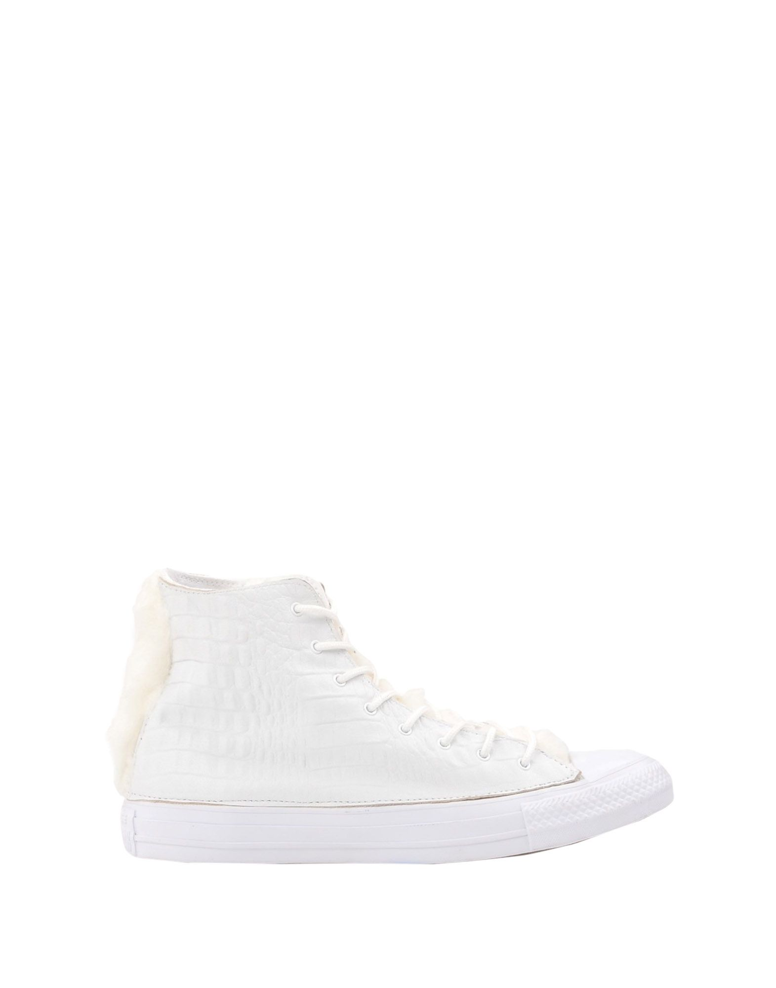 Sneakers Converse Limited Edition Ctas Hi Canvas/Leather Ltd - Femme - Sneakers Converse Limited Edition sur
