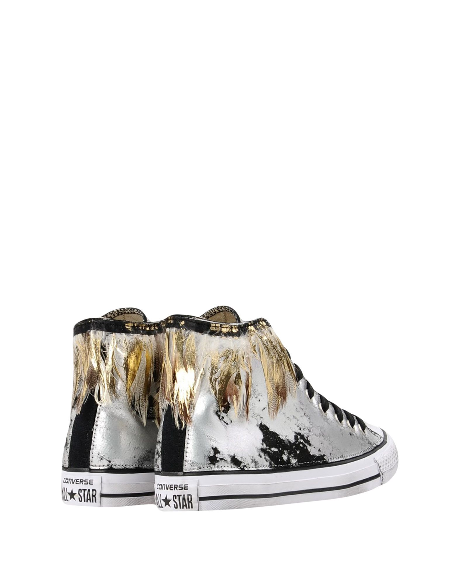Sneakers Converse Limited Edition Ctas Hi Canvas/Leather Ltd - Femme - Sneakers Converse Limited Edition sur