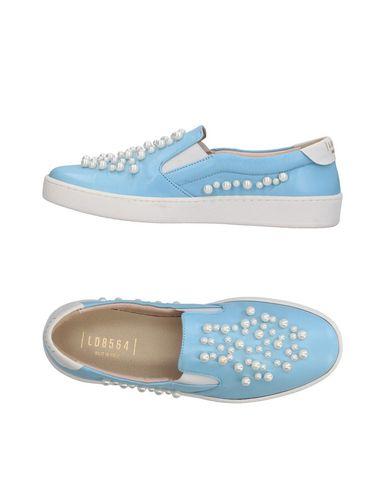 Zapatillas Ld8564 Mujer - Zapatillas Ld8564 - 11394551KB Azul celeste