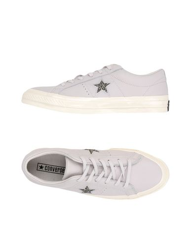 CONVERSE ALL STAR ONE STAR OX LEATHER Sneakers