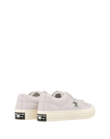 Sneakers Gris Star Clair Converse All atA5wanqE
