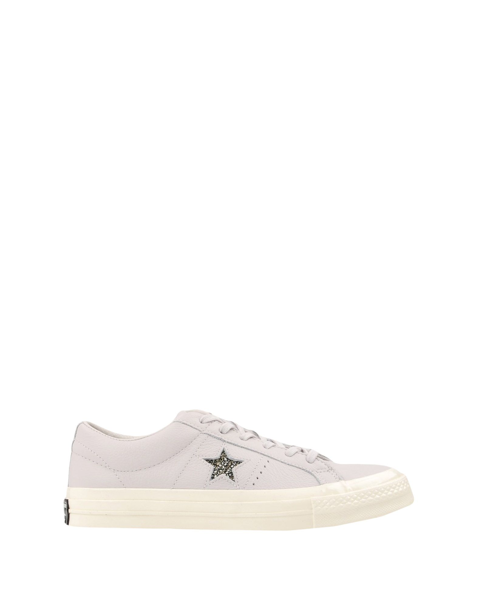 Sneakers Converse All Star One Star Ox Leather - Femme - Sneakers Converse All Star sur