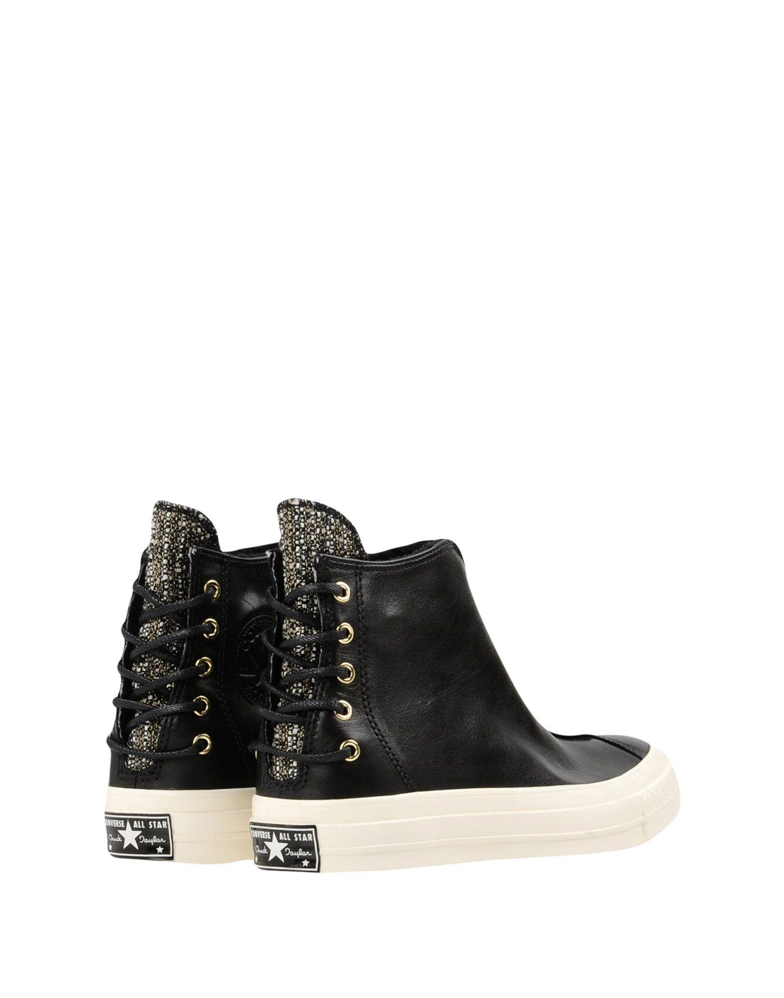 Stilvolle billige Schuhe Converse All Star Ct As Hi 70'S Punk Boot Leather  11394559LB