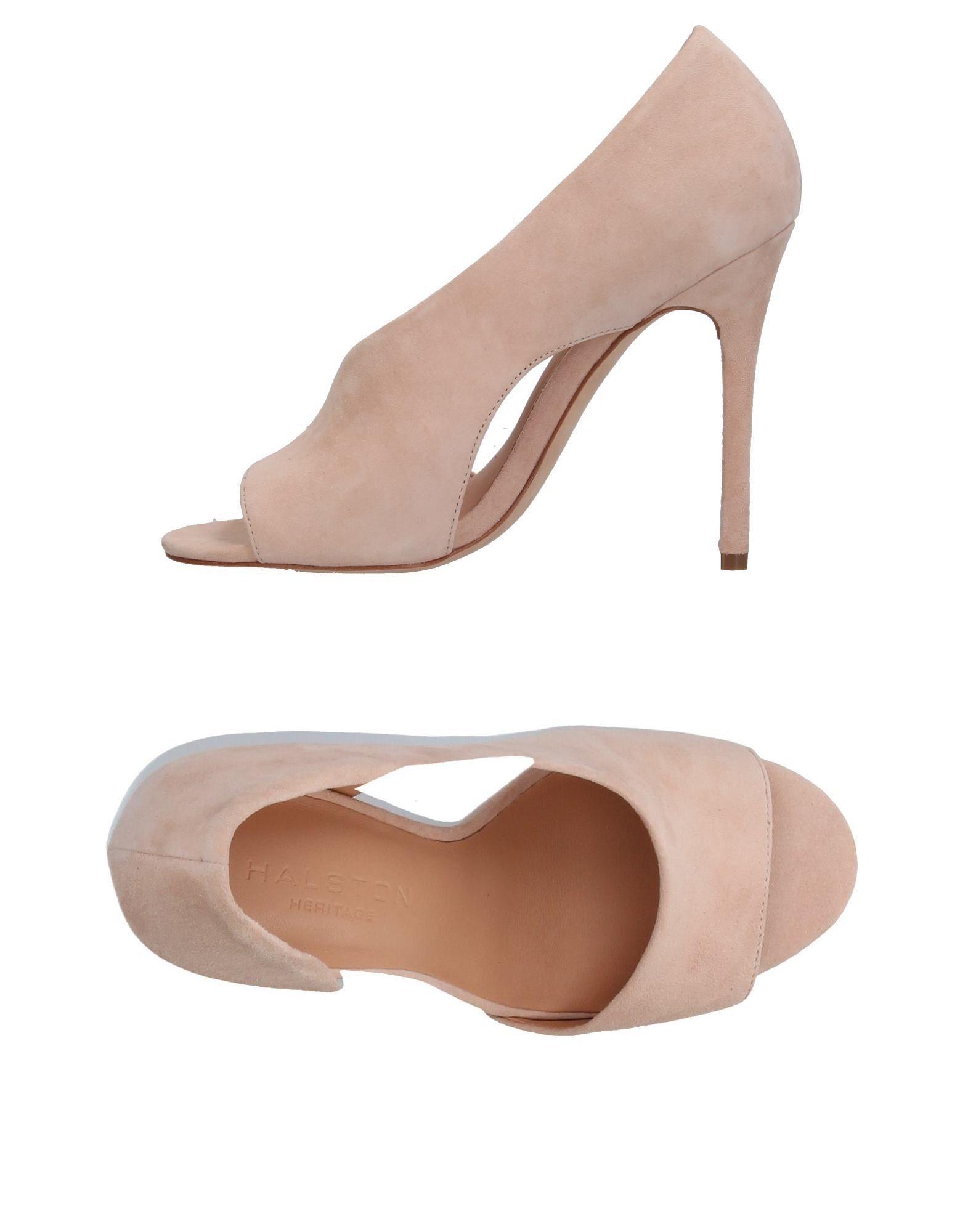 Gut um billige Schuhe zu tragenHalston Heritage Sandalen Damen  11394563ML