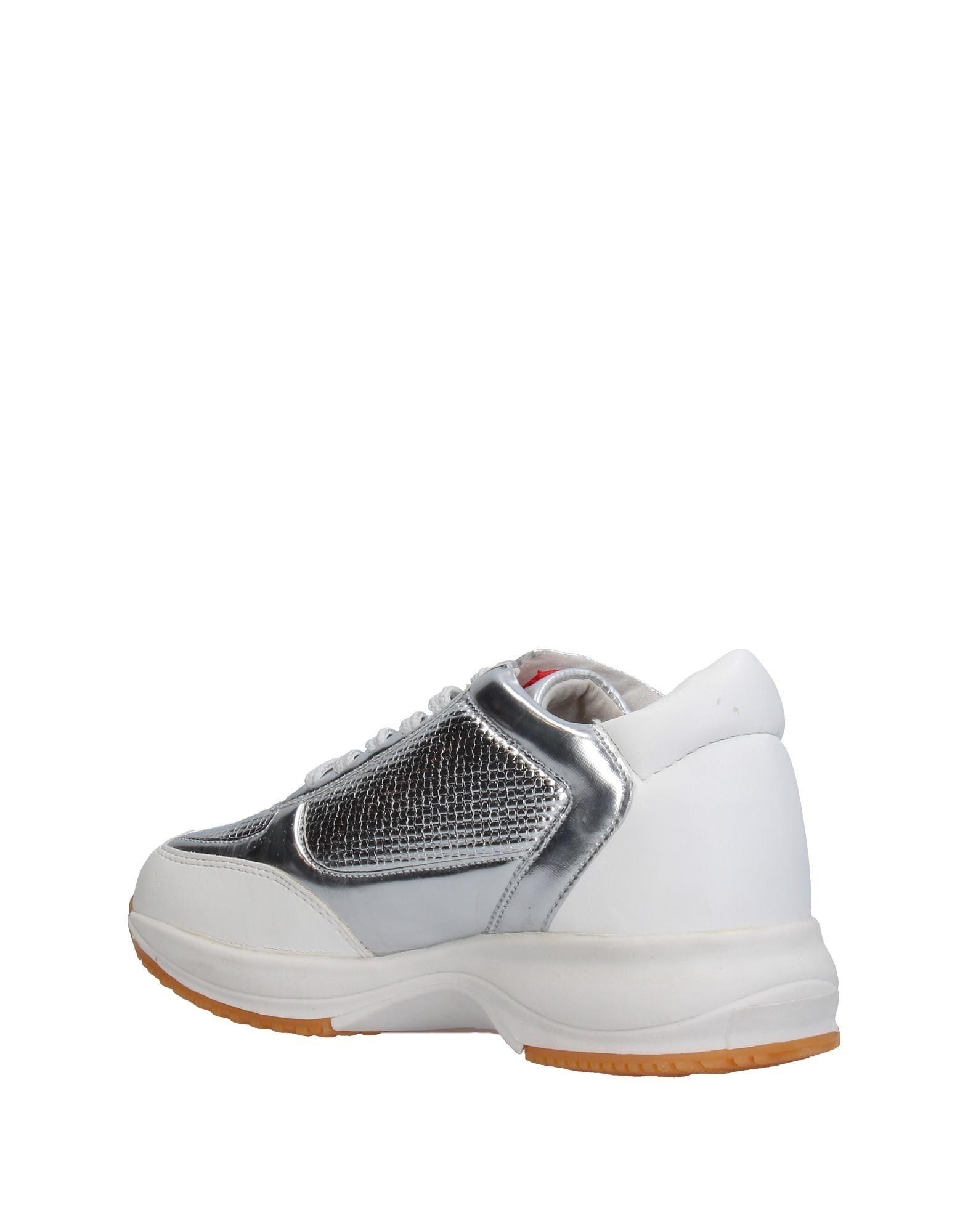 Sneakers Sandra Bon Femme - Sneakers Sandra Bon sur
