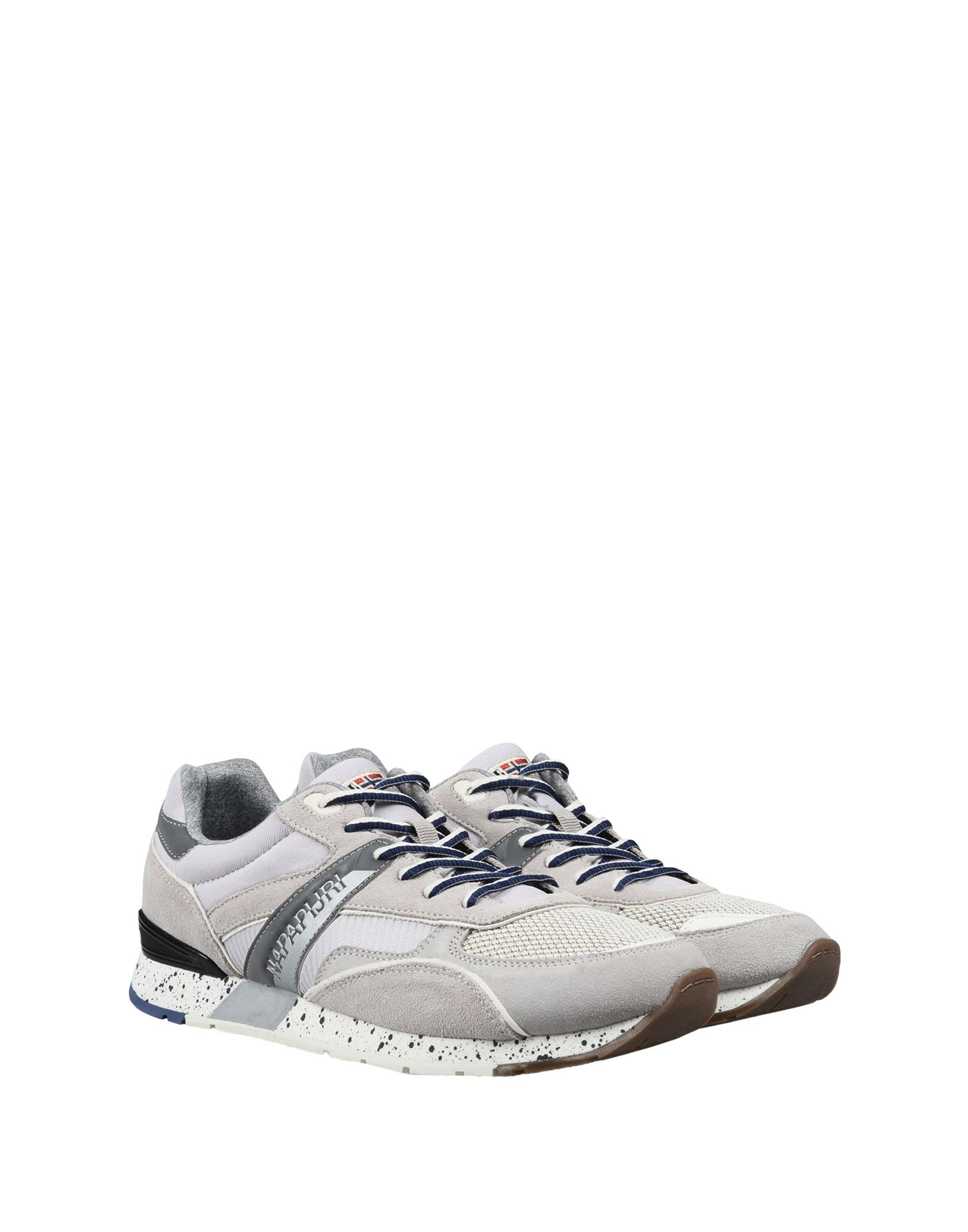 Haltbare Mode billige Schuhe Napapijri Sneakers Herren  11394608WV Heiße Schuhe