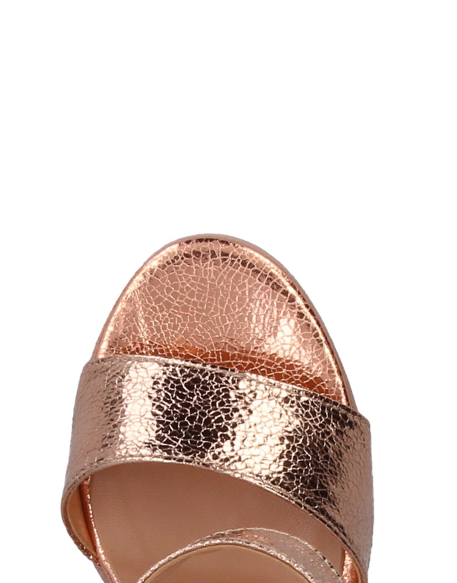 Le Cinque Foglie Sandalen Damen  11394613EQ Gute Qualität beliebte Schuhe